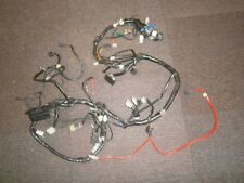 YAMAHA XC125E VITY 2007  WIRING LOOM HARNESS & RELAYS  ( NOT CUT UP )