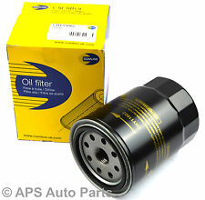 To Fit Hyundai Elantra Getz Sante Fe Trajet Oil Filter Comline Engine CHY11002