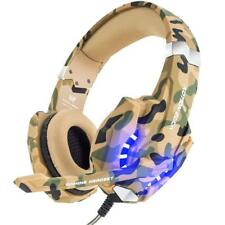 BENGOO Stereo Gaming Headset for PS4, PC, Xbox One Controller, Noise Cancelling