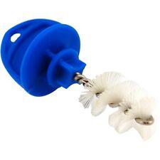 Kleen Draft Beer Tap Plug Faucet Clean Cap & Brush Sanitary Accessory Sanjarmar