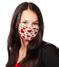 CUSTOM Fashion Face Covering - Quantity 100 for only $275.00