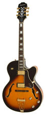 Epiphone Joe Pass Emperor-ii Pro Vintage Sunburst Electric Guitar