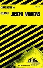 CliffsNotes on Fielding's Joseph Andrews Mavor, Michael B. Paperback