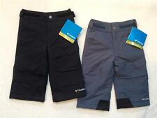 """New COLUMBIA 2T Toddler Boys """"Ice Slope"""" Snow Pants Omni-Shield Waterproof NWT"""