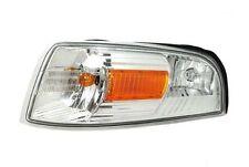 2006 - 2010 MERCURY GRAND MARQUIS PARK/SIGNAL LAMP LIGHT LEFT DRIVER SIDE