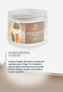 Fango Fango Terapia a Caldo Dimagrante Corpo Body Cellulite Benessere Corpo Top