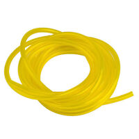 10-Feet (3 Meter) Petrol Fuel Line Hose Tubing For Common 2 Cycle Small Engine