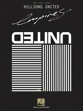 Hillsong United Empires Sheet Music Piano Vocal Guitar SongBook NEW 000156715