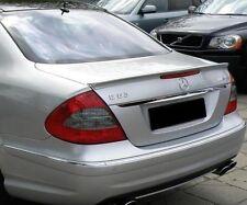 MERCEDES E W211 - HECKSPOILER HECKFLÜGEL (grundiert) - TUNING-GT