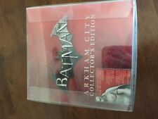 PS3 Batman Arkham City Video Game Collector's Edition Sony PlayStation 3 Statue