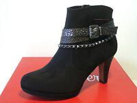 s.Oliver 5-25359-25 001 Stiefel Stiefeletten Damenschuhe schwarz Gr.36-40 Neu32