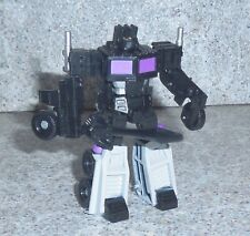Transformers Generations MOTORBREATH Complete Scourge Legends