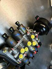 Ferrari Maserati Lamborghini F1 E-Gea Hydraulic Power Unit Service 179533 181161