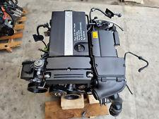 Motor Mercedes CLK 200 W209 Kompressor  271940  Bj. 9/2002  190353 Km