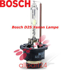 Bosch 1987302904 XENON bombilla d2s 35w p32d-2 Quemador Xenon 1 pieza NUEVO