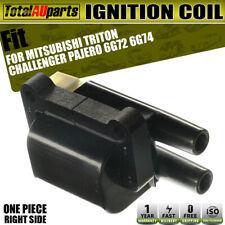 Ignition Coil for Mitsubishi Triton Pajero Challenger 1997-2008 3.0L 3.5L RHS