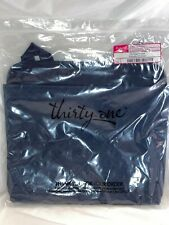 NWT Thirty One Oh Snap Pocket - Navy Cross 067F