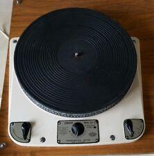 GARRARD 301 giradischi Home/Audio/audio/musica/canzoni/Deck/SME/Record/Braccio