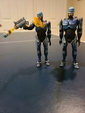 Neca Robocop Lot