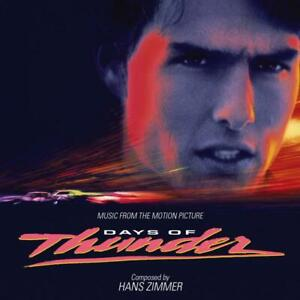 Days Of Thunder - Expanded Score - Limited 2000 - Hans Zimmer