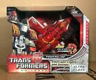Henkei Powerglide USA Edition MISB Transformers For Sale