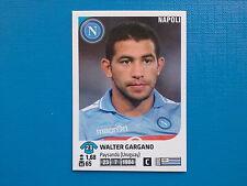 Figurine Calciatori Panini 2011-12 2012 n.328 Walter Gargano Napoli
