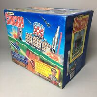 STINGRAY : Marineville Headquarters HQ - Matchbox Action Playset 1993 New Sealed