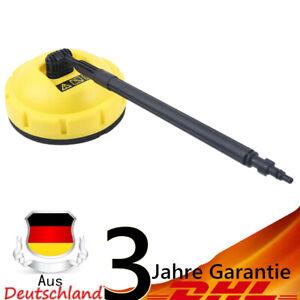 Terassenreiniger Brush Kit Aufsatz für Hochdruckreiniger - Flächenreiniger
