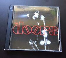 THE DOORS - IN CONCERT - 2 CD SET
