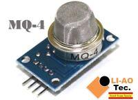 MQ-4 MQ4 Methane Gas Sensor Natural Coal Co Methane Detector for Arduino