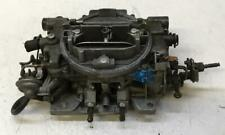 1970-71 Chrysler Dodge Plymouth 440ci USED Carter AVS Carburetor 4966S Dated A1