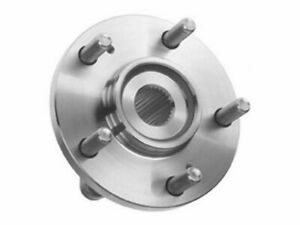 For 2006-2012 Mitsubishi Eclipse Wheel Hub Assembly Front 56358FQ 2007 2011 2008