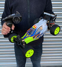 RADIO REMOTE CONTROL RC CAR/BUGGY VERY FAST LARGE READY TO RUN 2.4G EXTREME