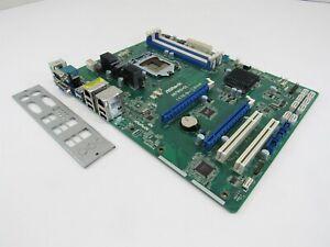 ASRock H87WS-DL Socket LGA 1150 Intel H87 Chipset DDR3 SATA3 ATX Motherboard