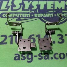 GENUINE ASUS X54H SERIES LCD HINGES LEFT & RIGHT