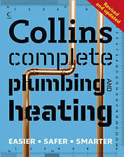 Collins Complete Plumbing and Central Heating, Day, David, Jackson, Albert, New