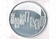 """PIECE 5 EURO FRANCE 2013 - LES EUROS DE LA REPUBLIQUE """"EGALITE"""" NEUVE"""