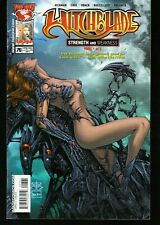 Challengers Witchblade Daredevil Darkness Pick your comic lot  $2