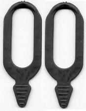 All Rite ATV Gun & Bow Rack Replacement Rubber Snubbers RBA2 Package of 2