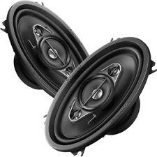 kit 8 Altavoces delanteros y traseros para PIONEER Volkswagen VW Scirocco 2008-/>
