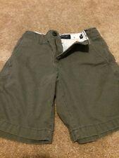 American Eagle Men's Boys Shorts Size 26