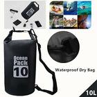 Portable Motorcycle Dry Sack Bag PVC Waterproof Outdoor Travel Diving Fishing