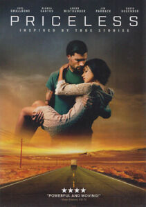 PRICELESS (DVD)