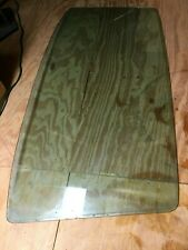 1968 1969 Ford Torino Fairlane Mercury Montego rear glass (2-door)