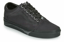 Vans Off The Wall Men's X Harry Potter Deathly Hallows Old Skool Shoes