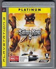 Saints Row 2 - Playstation 3 Game, Platinum