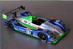 Pescarolo C60 Judd Le Mans 2006