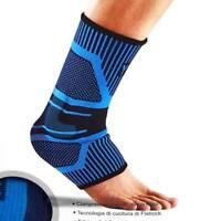 Cavigliera Fascia Ortopedica Tutore Caviglia Piede Supporto Traumi Sportiva dfh