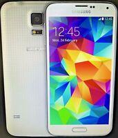 NEW Samsung Galaxy S5 SM-G9008V 4G LTE Unlocked Smartphone 16GB Sydney Stock