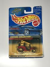 Hot Wheels 2000 Virtual Collection Tee'd Off #117 Red